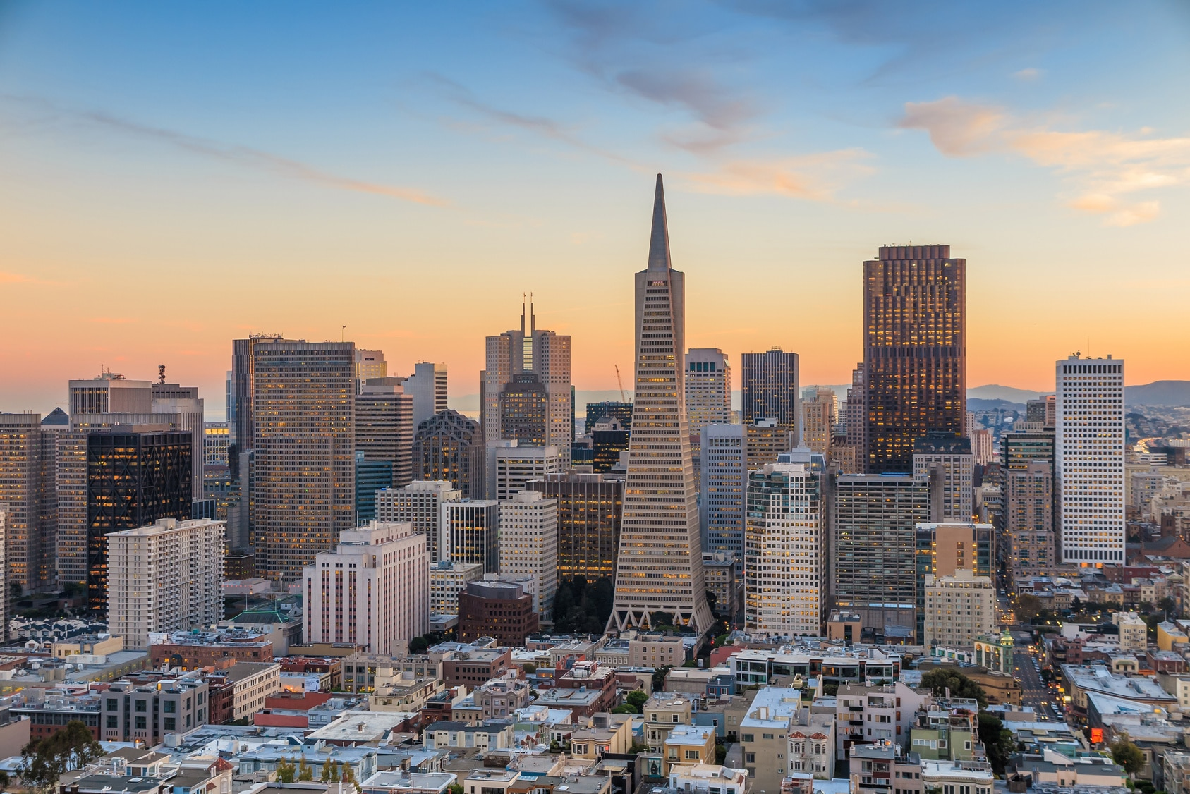 New hotel in san francisco 39 s financial district parkwest - San francisco tourist information office ...