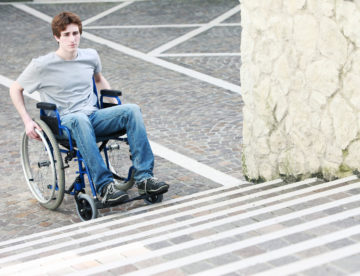 Businesses Face Waves of ADA Lawsuits