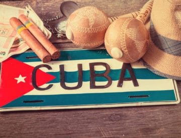 Starwood Plans to Hoist Flags Over Cuban Hotels