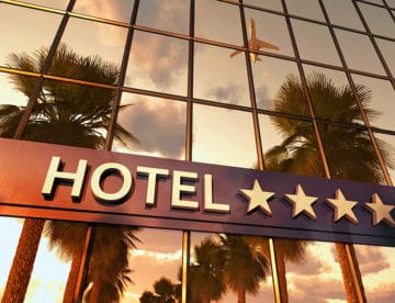 Santa Ana Approves More Incentives for Luxury Hotels