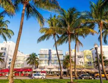 Dual-Brand Marriott Property Arrives in Florida