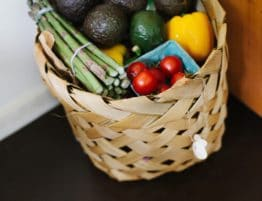 New Program Brings Fresh Groceries Right to Your Hotel Door