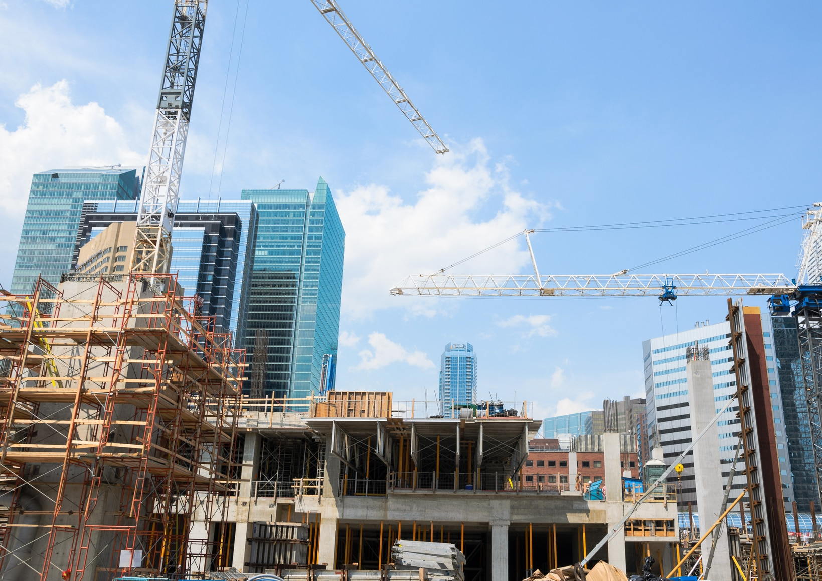 Commercial Real Estate Growth for Northern California
