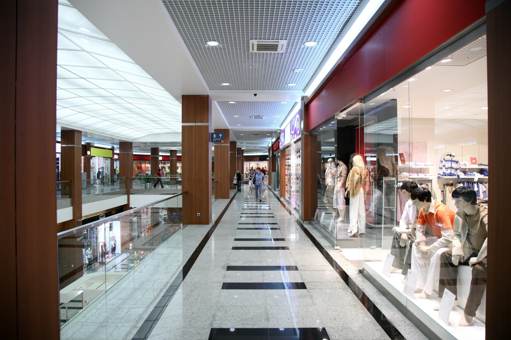 Internet's Impact on Brick and Mortar Stores