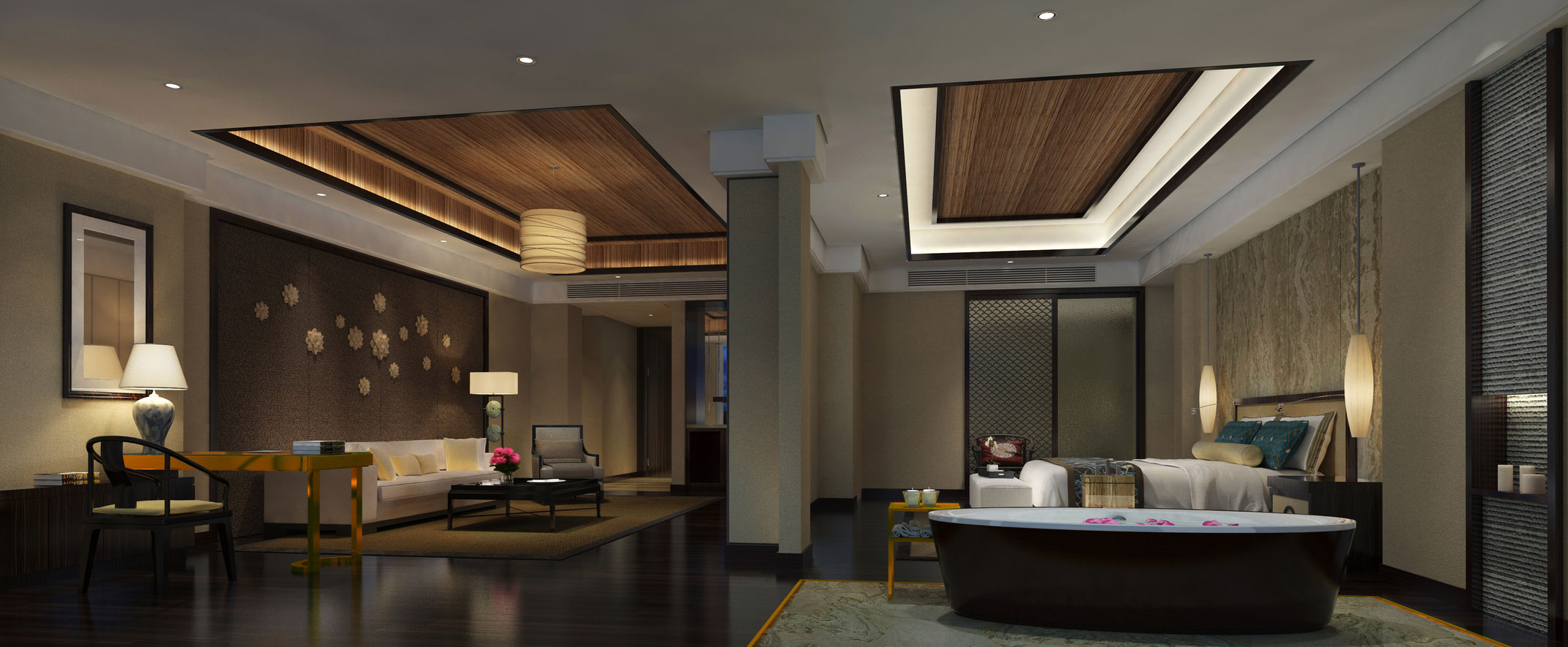 New Lifestyle Hotels Headed To Los Angeles ParkWest General - General contractor los angeles
