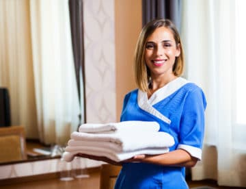 Wage Growth Pressure on Hospitality Industry