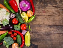 New Vegetarian/Vegan Culinary Initiative Launched by Interstate