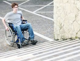Using Technology to Help Travelers with Disabilities