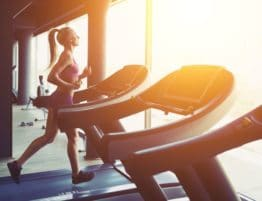 How Hotels are Putting More Focus on Fitness Centers