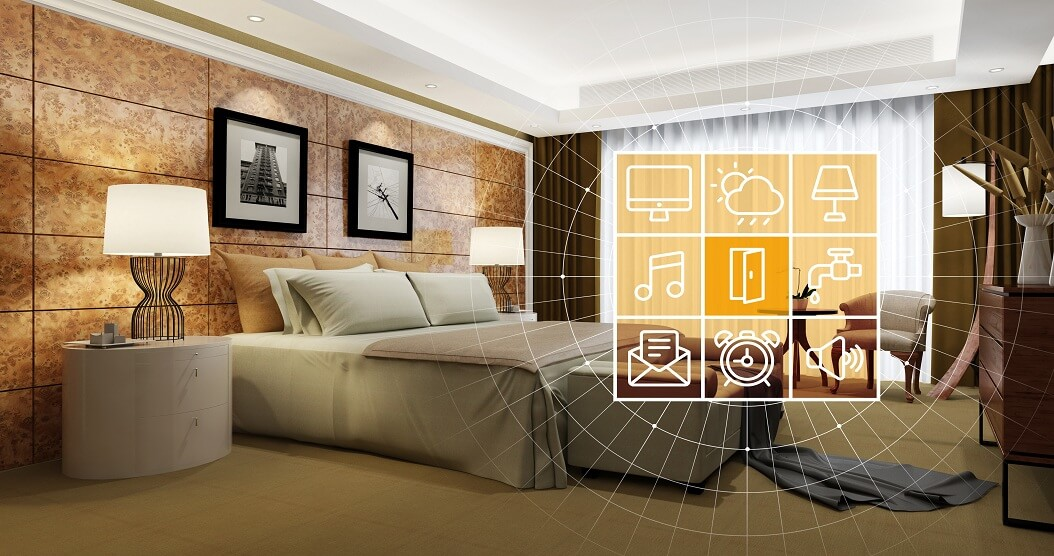 Redesigning hotels