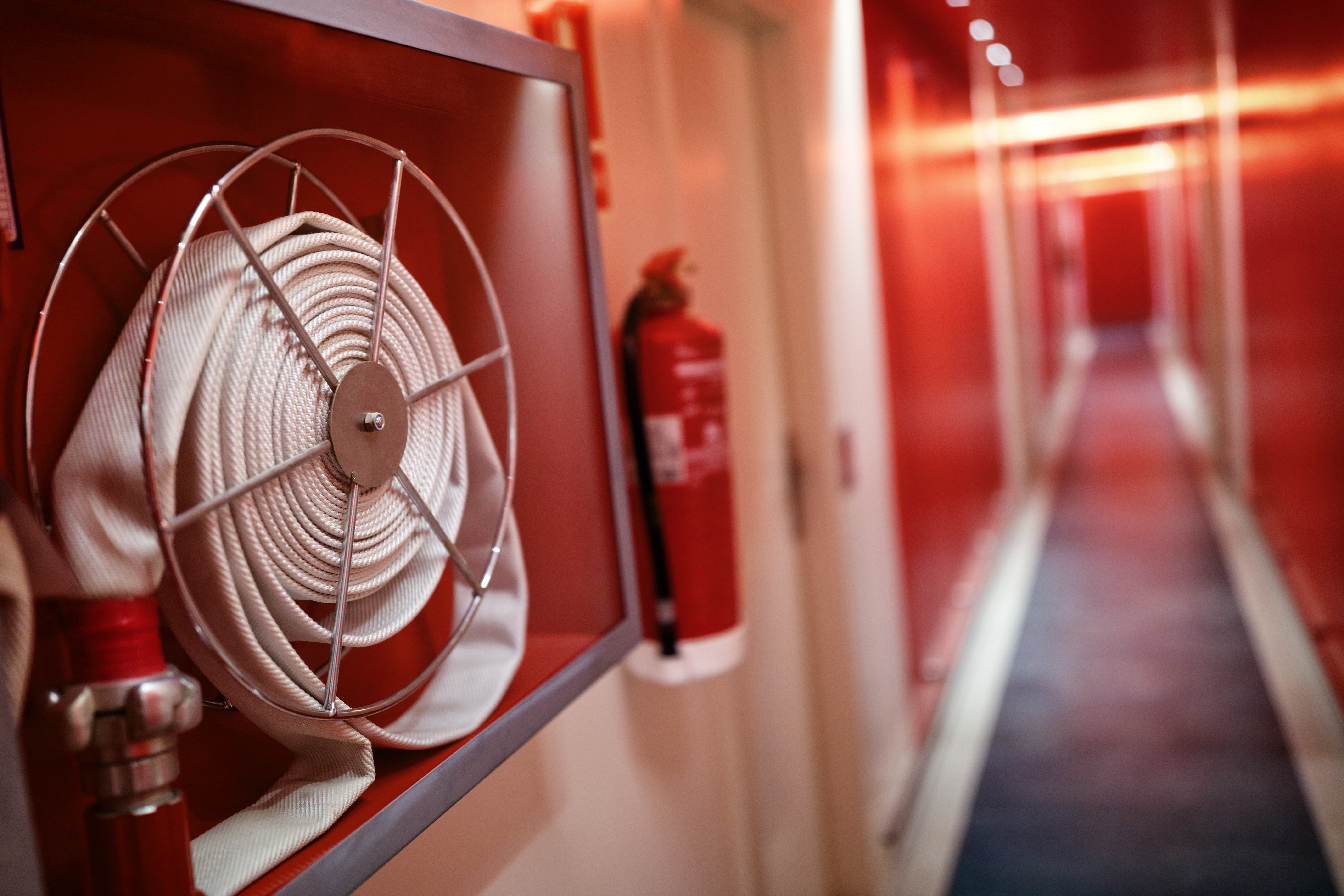 FIRE SAFETY PREPARATION TIPS FOR HOTELIERS